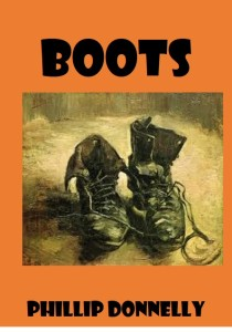 Boots New Cover